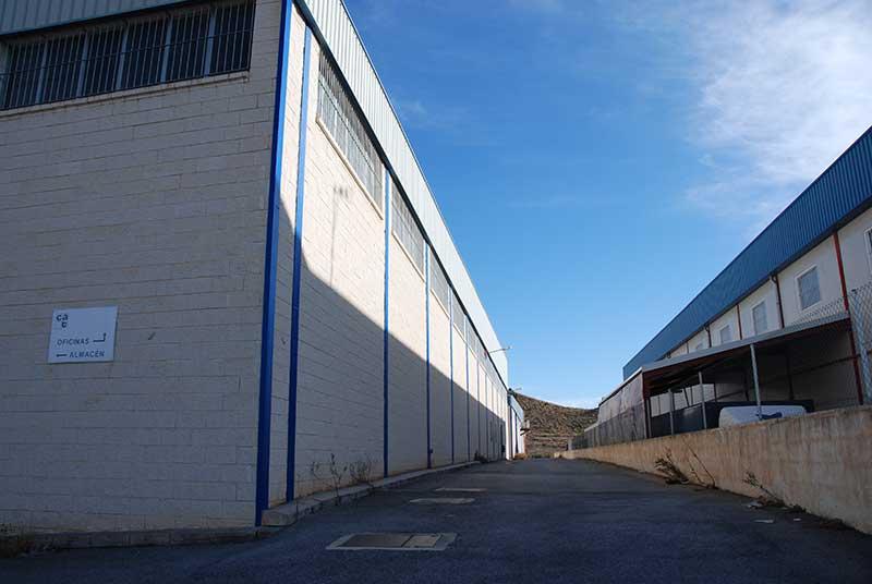Yen, 03114, 2 Habitaciones Habitaciones,Nave Industrial,En alquiler,Yen,1008