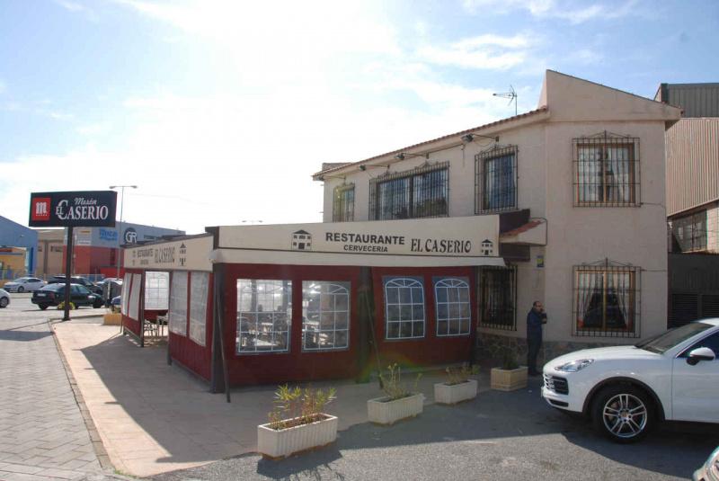 Av. Mare Nostrum 10, 03007, ,Local Comercial,En alquiler,Av. Mare Nostrum,1009