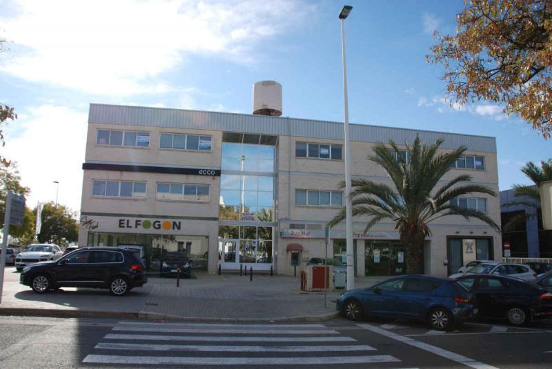 Juan de la Cierva 25, 03203, ,Local Comercial,En alquiler,Juan de la Cierva,1010