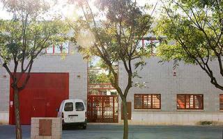 Pitágoras 12, 03203, 3 Habitaciones Habitaciones,Nave Industrial,En alquiler,Pitágoras,1000
