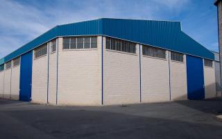 Interior s/n, Alicante, 03114, ,Nave Industrial,En alquiler,Interior,1021