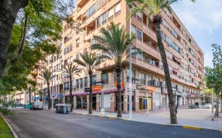 Avenida de la Libertad 86, Elche, 03205, ,Oficina,En alquiler,Avenida de la Libertad,1,1003