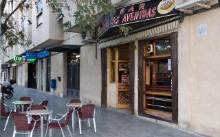 Médico Vicente Reyes 12, 03015, ,Local Comercial,En alquiler,Médico Vicente Reyes,1004