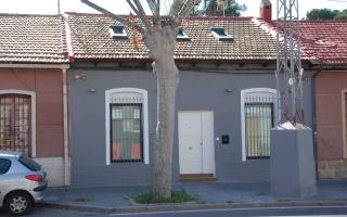 Avenida Albufereta 18, 03016, ,Local Comercial,En venta,Avenida Albufereta,1005